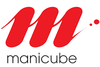 Manicube_Logo_M_200