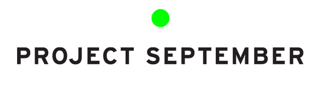project september logo