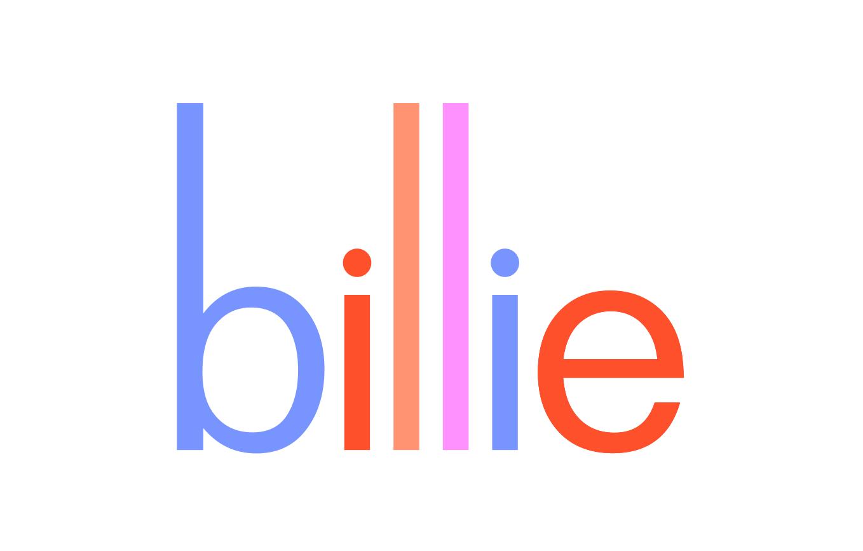Billie_Logo_