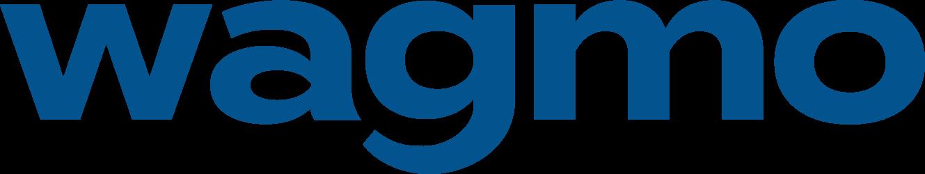 Wagmo Logo Blue
